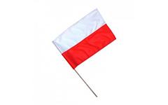 Flag Polska