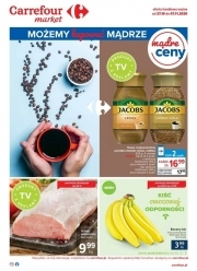 Katalog Carrefour Market Wzgórze Wolności