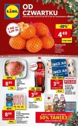 Katalog Lidl  Zduńska Wola